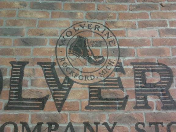 Wolverine centre