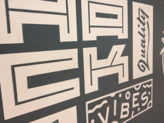 wall decorative fonts ngs london signman 3