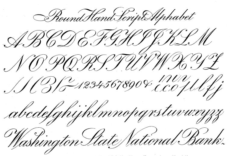 RossFGeorge-RoundHandScript-1927