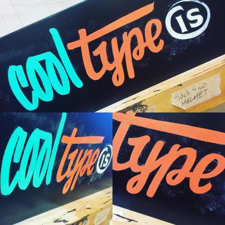 Cool Type NGS London 001